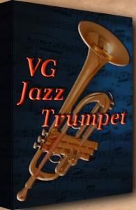 VG Jazz Trumpet Kontakt