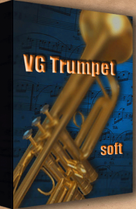 VG trumpet Kontakt