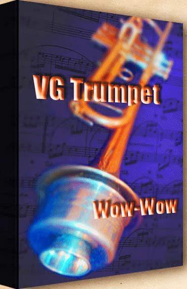 VG Trumpet WowWow Kontakt library