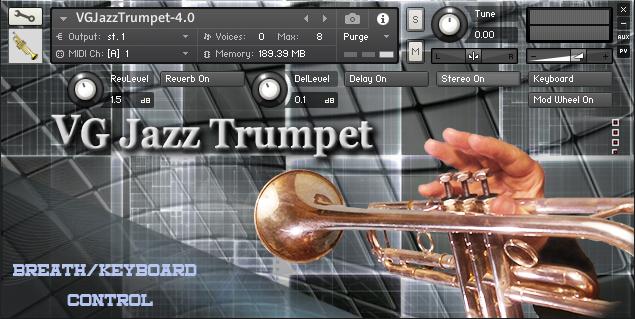 Vg Trumpets