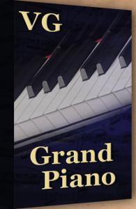 VGGrand Piano Kontakt Wav