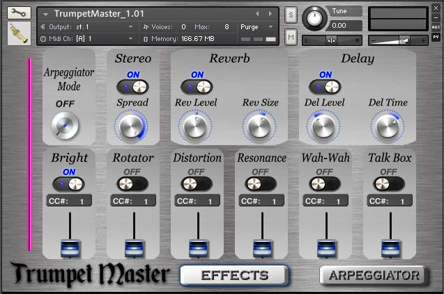 8dio — Sample Libraries & Virtual Instruments for Kontakt