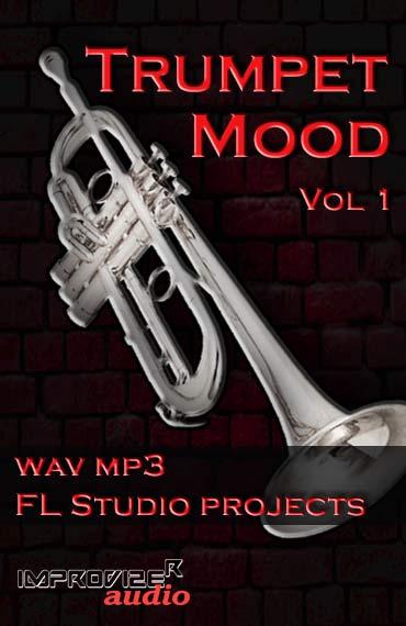 Trumpet Mood vol 1