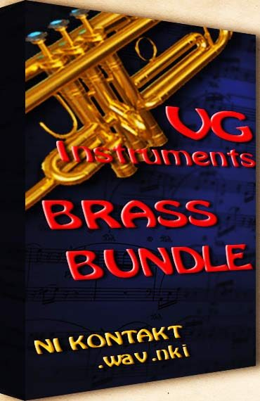 Brass Bundle Kontakt
