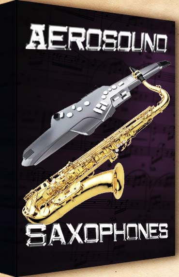 AeroSound Saxophones