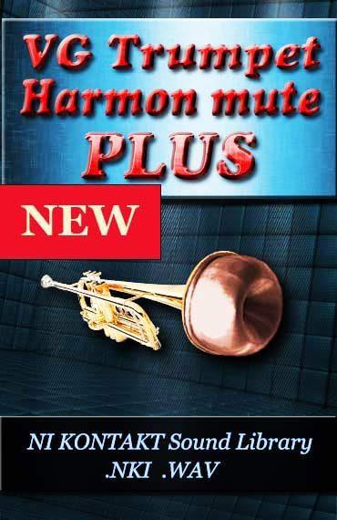 VG-TrumpHarmon mute