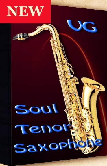 VG Tenor Saxophone
