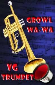 VG Growl Trumpet Kontakt library