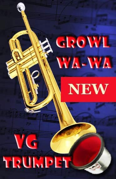VG Trumpet Growl wawa