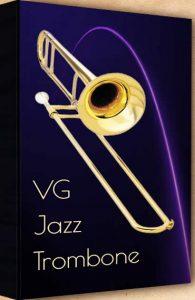 VG Jazz Trombone kontakt