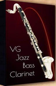 VG Bass Clarinet kontakt